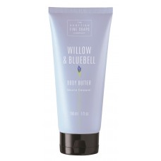 Unt de corp tub 200ml Willow& Blubell