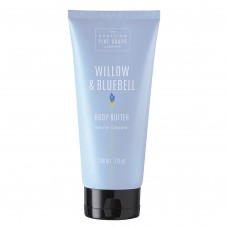Willow & Bluebell Body butter - unt de corp
